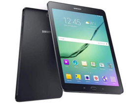 Samsung Galaxy Tab S2 VE 9.7 Wifi + LTE 32GB, Black (Android)