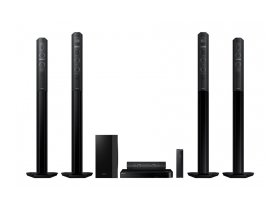 Home Cinema Samsung HT-J7750W/EN 3D SMART Bluray