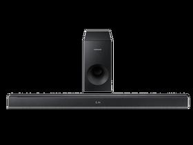 samsung hw k335 en 2 1 soundbar extreme digital. Black Bedroom Furniture Sets. Home Design Ideas