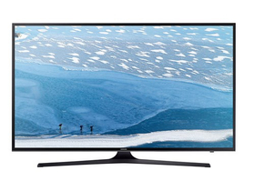 Телевизор UHD LED SMART Samsung UE43KU6000WXXH