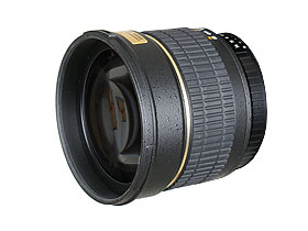 Samyang 85 mm f/1,4 IF MC Olympus