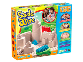 Sands Alive! Set castel regal
