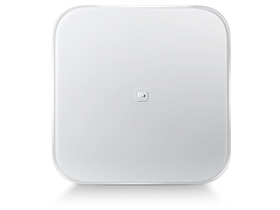 Cântar Smart Xiaomi Mi Smart Scale 2.0 , alb