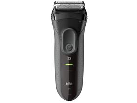 Braun Series 3-3000 férfi borotva ... 70a23cdf59