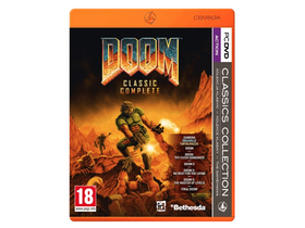 Doom Classic Complete (Classic Collection) PC