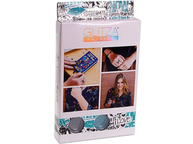 Glitza Starter Kit - Express Yourself