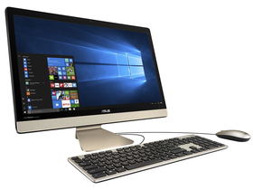 Asus Touch V221IDUK-BA174T All in One PC + Windows® 10, čierno-zlatý