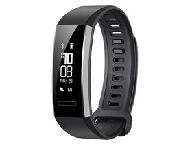 Bratara fitness Huawei Band 2 Pro, Black