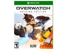 Overwatch Origins Edition Xbox One játék