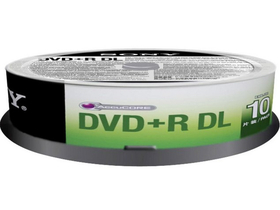Sony 10DPR85SP DVD+R DL