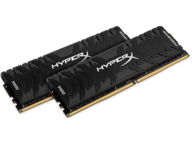 Kingston HyperX Predator 8GB DDR4 (kit 2x 4GB) 3200MHz CL16 DIMM memorija  - HX432C16PB3K2/8
