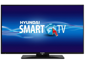 Hyundai HYUHLN24T439SMART DVB-C/T2 SMART LED TV