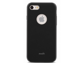 Moshi iGlaze iPhone 7 tok, Metro Black