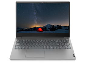 Lenovo ThinkBook 15p IMH 20V3000WHV notebook, szürke