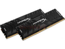 Kingston HyperX Predator 16GB DDR4 (kit 2x 8GB) 3333MHz CL16 DIMM memorija - HX433C16PB3K2/16