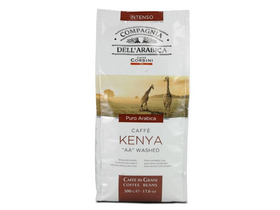 Compagnia Dell` Arabica Kenya AA Washed, 250 grama