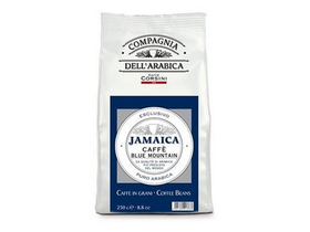 Compagnia Dell'Arabica Jamaica Blue Mountain kava, 250 g