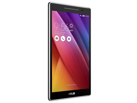 Asus ZenPad Z380KNL-6A045A 16GB Wifi + 4G/LTE tablet, Dark Gray (Android)