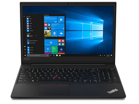 Notebook Lenovo ThinkPad E590 20NB0011HV FHD, negru + Windows 10 Pro (tastatura layout HU)