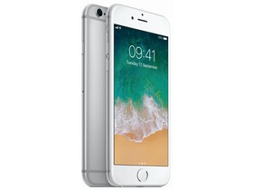 Мобилен телефонApple iPhone 6S 128GB, Сребрист