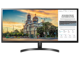 Monitor LG 29WK500-P FullHD IPS LED