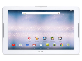 "Acer Iconia Tab B3-A30-K7Q1 (NT.LCFEE.006) 10"" 16GB tablet, White (Android)"
