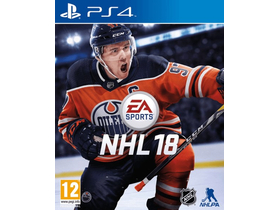 Joc NHL 18 PS4