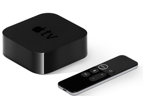 Apple TV 4K 64GB (mp7p2mp/a)