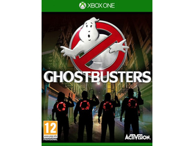 Ghostbusters Xbox One hra