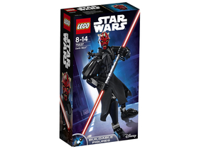 LEGO Star Wars Buildable Figures - Darth Maul (75537)