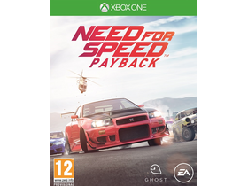 Need For Speed Payback Xbox One igra