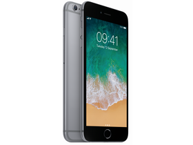 Apple iPhone 6S Plus 128GB, astro siva