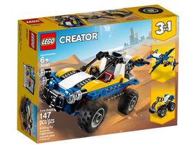 LEGO® Creator 3in1 - Strandbuggy (31087)