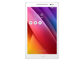 Asus ZenPad 8.0 Z380M-6B034A Wifi tablet, Pearl White (Android)
