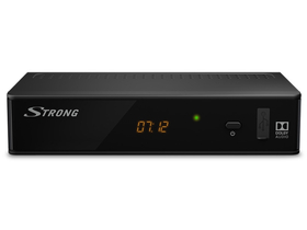 Strong SRT 8211 DVB-T2 MPEG-4 HEVC HD