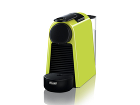 Nespresso-Delonghi EN85.L Essenza Mini с капсули, lime