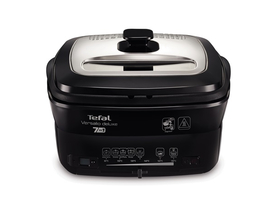 Tefal FR491870 Versalio deluxe 7in1 Fritteuse