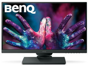 "BenQ PD2500Q 25"" QHD IPS LED monitor"