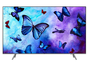 "Samsung QE49Q6FNATXXH 49"" QLED SMART LED TV (2018)"