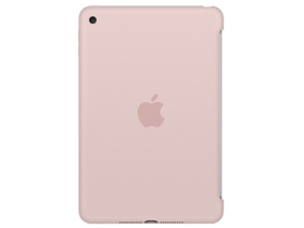 Toc silicon Apple iPad mini 4 (mnnd2zm/a),  (Pink Sand