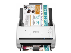 Epson WorkForce DS-570W wifi skener