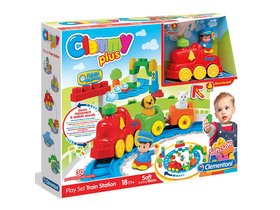 Set trenulet Clemmy Plus