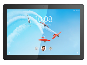 "Lenovo TAB M10 10.1"" (TB4-X605F) ZA480043BG 3GB/32GB Wi-Fi tablet, fekete (Android 8.0)"