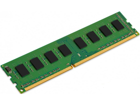 Kingston Client Premier Memória 4GB DDR3 1333MHz Single Rank memória (KCP313NS8/4)