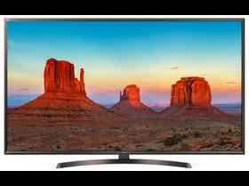 01a4613c6 LG 55UK6400PLF webOS 4.0 SMART Active HDR UHD LED TV, hnedá