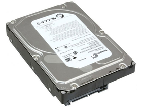 Seagate SATA3 500GB tvrdi disk 16MB Barracuda 7200 (ST500DM002)