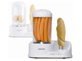 Dispozitiv de preparare hot dog Sencor SHM 4210