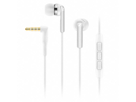 Sennheiser CX 2.00 i WHITE in ear slušalice iPhone headset