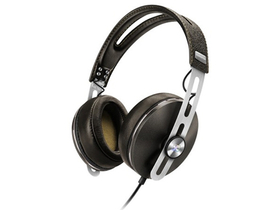 Sennheiser Momentum2 Around Ear iOS fejhallgató, Brown