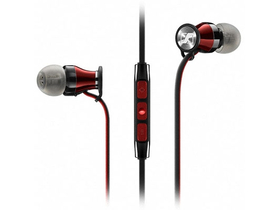 Sennheiser MOMENTUM In-Ear Galaxy headset